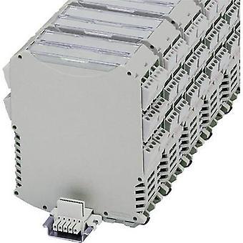 DIN rail casing 99 x 35 x 114.5 Polyamide Light grey