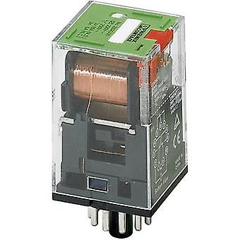 Phoenix Contact 2834300 REL-OR-230AC/3X21 Plug-In Octal Relay 3 changeover contacts 230 V AC