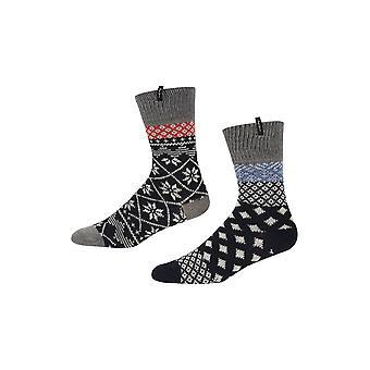 New Designer Womens Pepe Jeans Boot Socks Bianca Gift Set