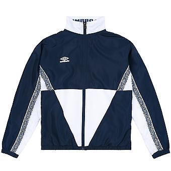 Umbro women's shell jacket