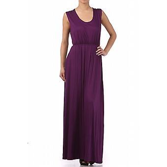 Waooh - moda - vestido largo