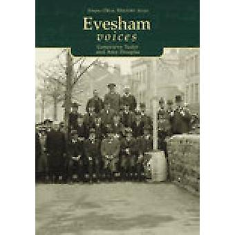 Evesham Voices door Genevieve Tudor - 9780752420929 boek