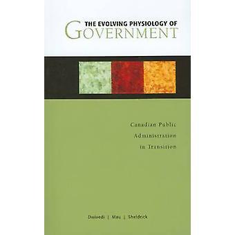 La physiologie en évolution du gouvernement - Administration publique du Canada