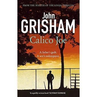 Kaliko Joe av John Grisham - 9781444744668 bok