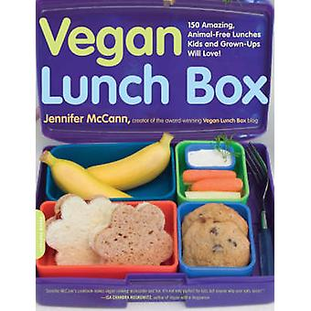 Vegan Lunch Box - 130 Amazing - Animal-Free Lunches Kids and Grown-Ups