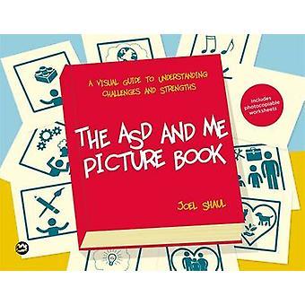 ASD og mig billede bog - en visuel Guide til forståelse udfo