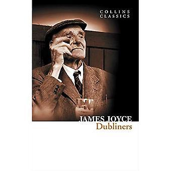 Collins Classics - Dubliners
