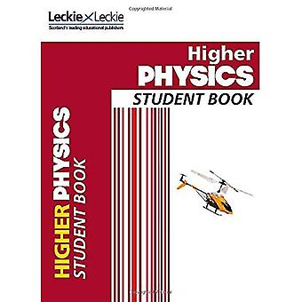 CfE Higher Physics Student Book (Student Book)