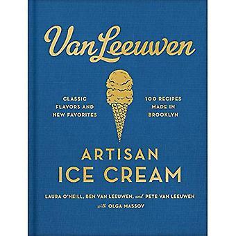 The Van Leeuwen Artisan Ice Cream Book