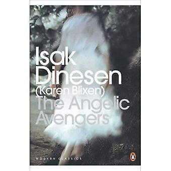 Die Angelic Avengers (Penguin Modern Classics)