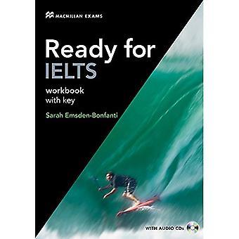 Pronto para IELTS: trabalho livro + chave