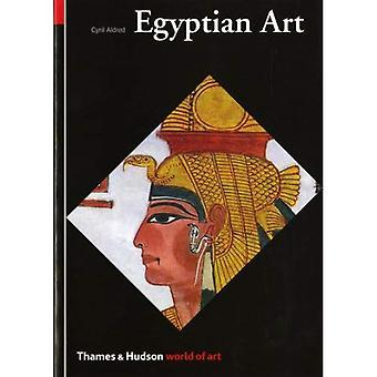 Egyptian Art in the Days of the Pharaohs (World of Art)