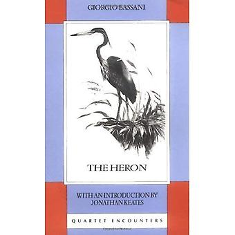 The Heron (Quartet Encounters)