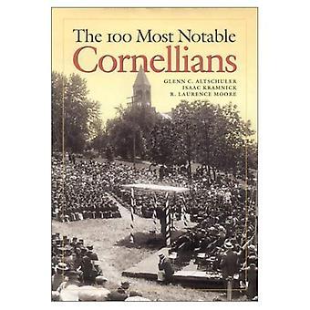 Die 100 wichtigsten Cornellians