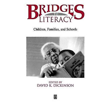 Brücken zur Alphabetisierung: Kinder, Familien und Schulen