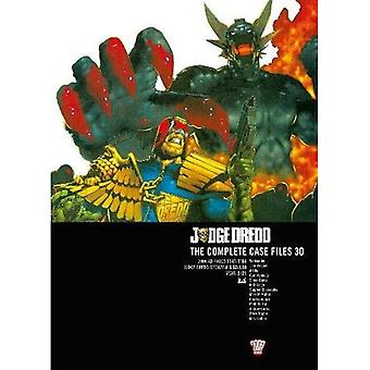 Judge Dredd: Dossiers 30