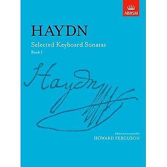Haydn Selected Keyboard Sonatas: Bk. 1 (Signature S.)