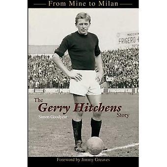 Gerry Hitchens historien