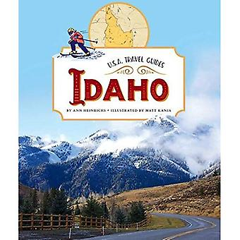 Idaho (U.S.A. Travel Guides)