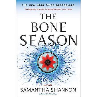 The Bone Season (Bone Season)