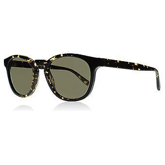 Hugo Boss 0803/S UIE Black Havana 0803/S Round Sunglasses Lens Category 3 Size 51mm