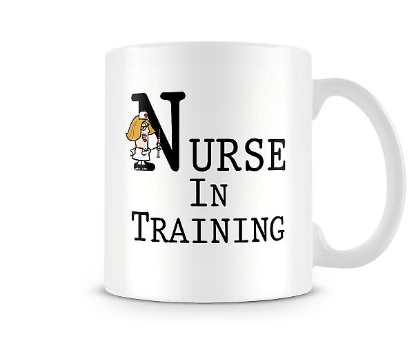 Nurse In Training Mug