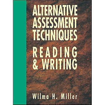 أساليب التقييم البديلة بواسطة ميلر