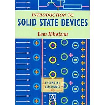 Einführung in Solid-State Devices von Lemuel