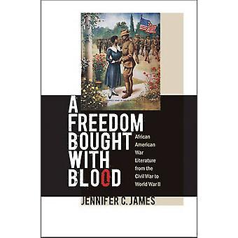 血でジェームズ ・ ジェニファー c. によってもたらされる自由