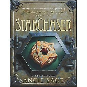 Todhunter Moon - Book Three - Starchaser by Angie Sage - Mark Zug - 97