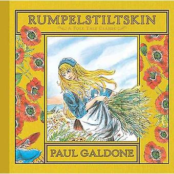 Rumpelstiltskin by Paul Galdone - 9780544066922 Book