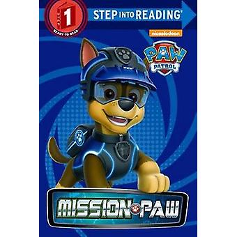Mission Paw by Random House - Nate Lovett - 9780606398626 Book