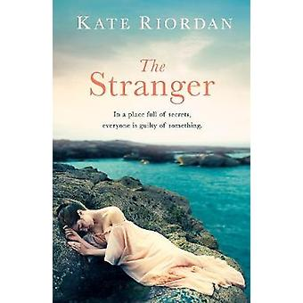 The Stranger - A gripping story of secrets and lies for fans of Dear M