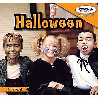 Halloween by Josie Keogh - 9781448897025 Book