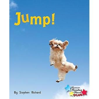 Jump! - 9781785915000 Book