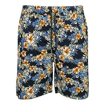 Urban Classics Men's Shorts Pattern Resort