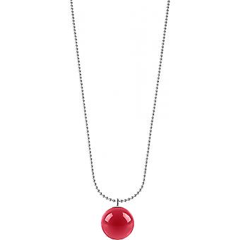 Morellato Women Stainless Steel Pendant Necklace SALY15