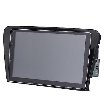 10.2 pollici auto navigazione gps per skoda octavia android 8.0 dispositivo multimediale