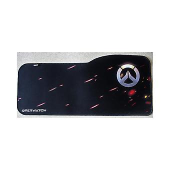 XXL E-Sport Keyboard mouse pad, size: 73 cm x 33/28 cm
