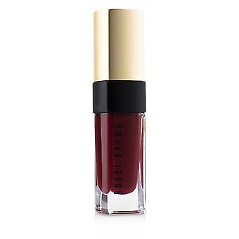 Bobbi Brown Luxe Liquid Lip Velvet Matte - # 6 Your Majesty - 6ml/0.2oz