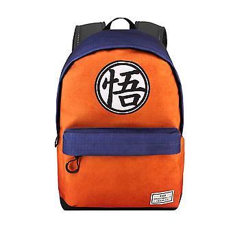 Dragon Ball Logo Laptop Backpack