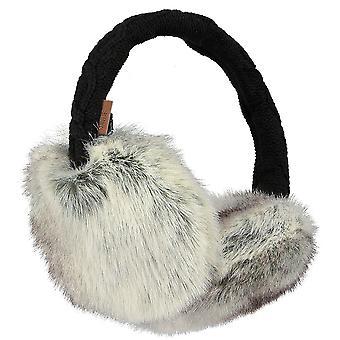 Barts Damen/Damen Pelz weichen warmen verstellbare Komfort Fit Ohrenschützer