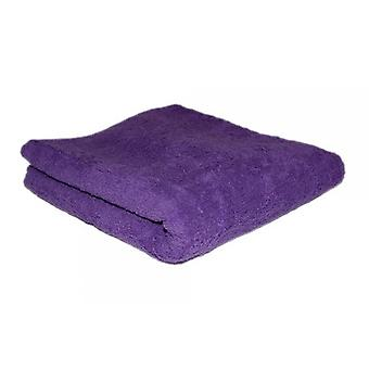 Hair Tools Hairdressing Towels - Perfectly Purple (12)