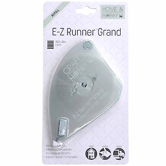 Accueil & Hobby E Z Runner Grand remplissage.375