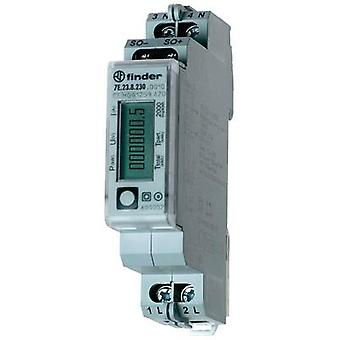 Electricity meter (AC) digital 32 A MID-approved: No Finder 7E.23.8.230.0000