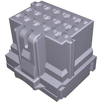 Socket enclosure - cable MCP Total number of pins 15 TE Connectivity 8-968973-2 1 pc(s)