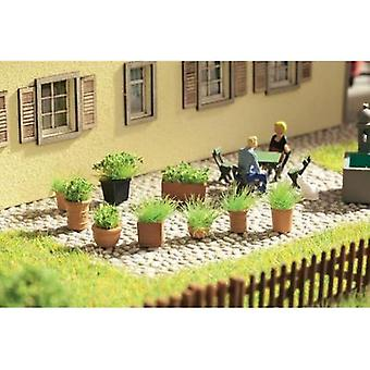 NOCH 14032 H0 Potted plants