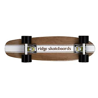 Ridge Nr4 Mini Maple 55cm Retro Cruiser Skateboard