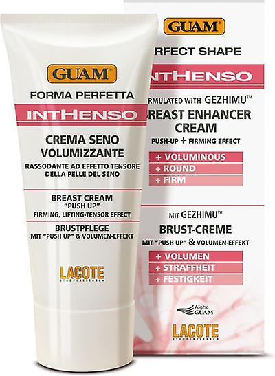 Guam Inthenso Breast Enhancing Cream