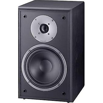 Magnat Bookshelf speaker Black 200 W 34 up to 40000 Hz 1 pair
